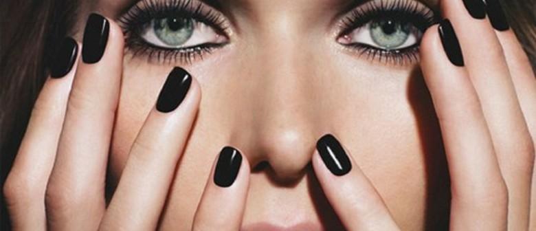 Smoky Eye Make-Up and More