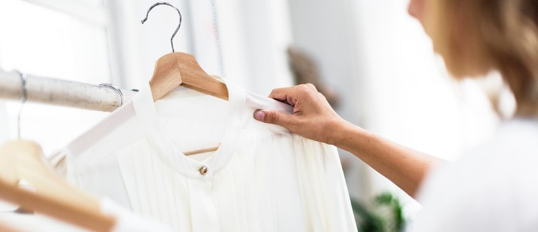 The Mindful Wardrobe