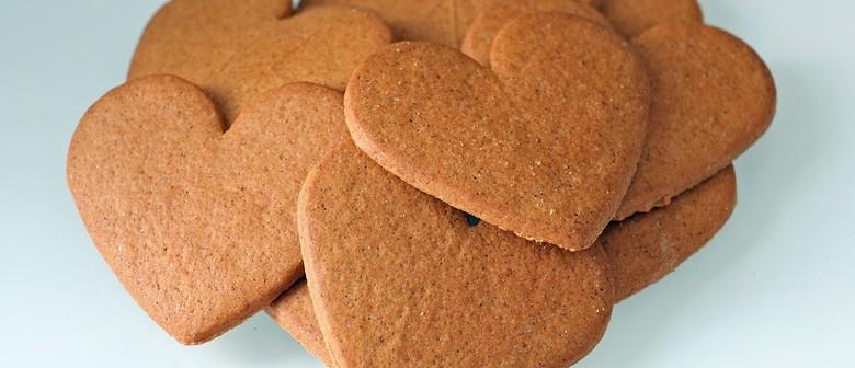 Old School Biscuit Favorites
