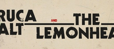 Veruca Salt and The Lemonheads – ADOTG Sideshow