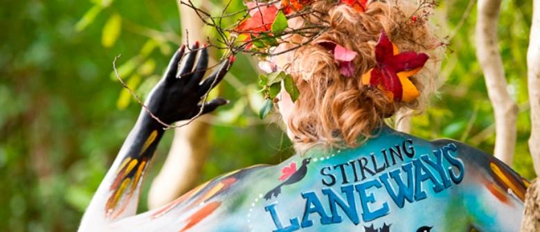 Stirling Laneways
