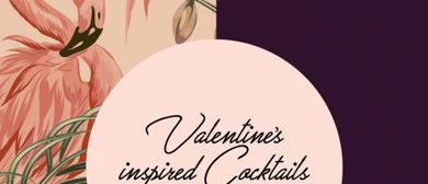 Valentine's Day Cocktail Week
