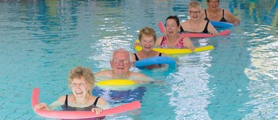 Warm Water Exercise Classes