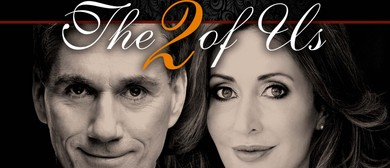 Marina Prior and David Hobson – The 2 Of Us Tour