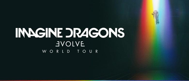 Imagine Dragons – Evolve World Tour