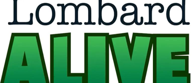 Lombard Alive