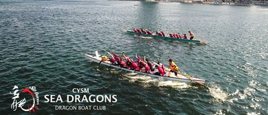 Come & Try Dragon Boating – Meet New People