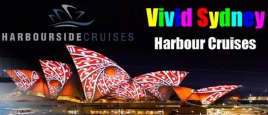 Vivid Sydney Cruises