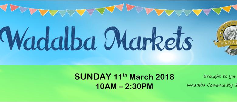 Wadalba Markets 2018