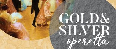 Gold and Silver Operetta