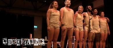 Unsuitable – Adelaide Fringe