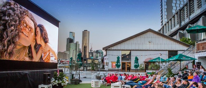 Pop-Up Cinema's Summer Return
