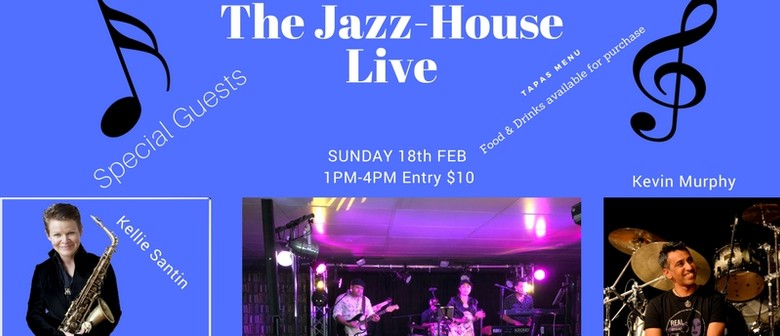 The Jazz House