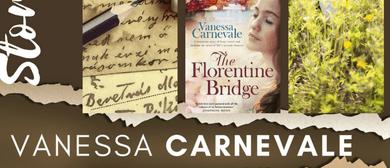 Stories On Stage: Vanessa Carnevale