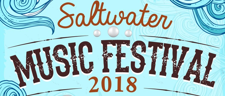 The Saltwater Music Festival