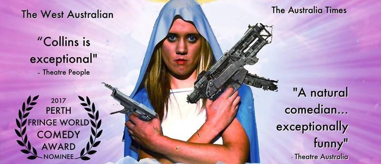 Virgin Bloody Mary – MICF