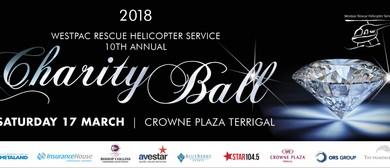 10th Annual Charity Ball