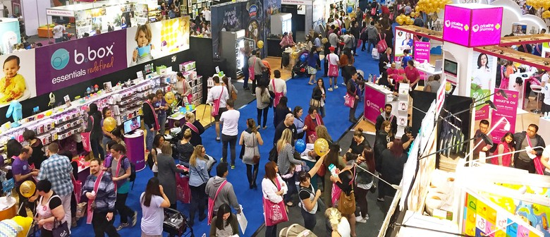 Pregnancy Babies & Children's Special Edition Expo
