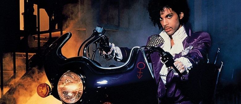 Purple Rain – Retro Screening
