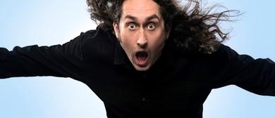 Ross Noble – Melbourne Comedy Festival 2018