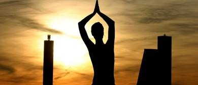 Return to Stillness: Yin Yoga With Annie McGhee