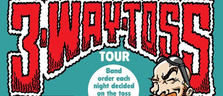 Punk Rock Tours Australia