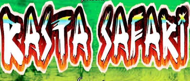 Rasta Safari – Reggae Night