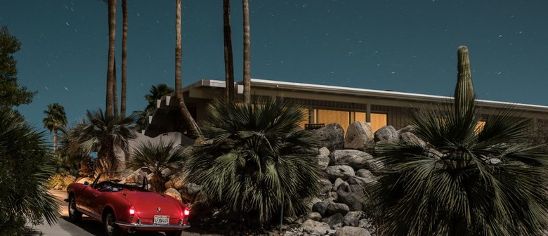 Photographer Tom Blachford – Modern Midnight IV