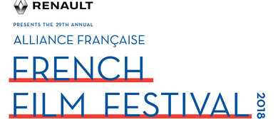 Alliance Française French Film Festival 2018