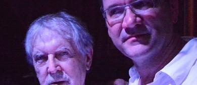 Tony Gould & Rob Burke