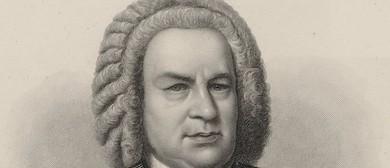 Michael Tsalka and Diana Weston – New England Bach Festival