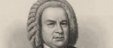 Peasant Cantata – New England Bach Festival