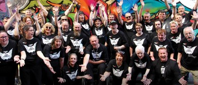 Festival of 1000 Voices – Massed Voices Choir On the Murray