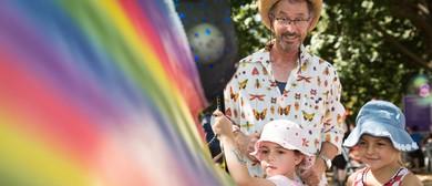 Kids ArtyFarty Fest
