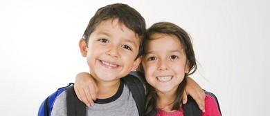 Positive Parenting After Separation Workshop