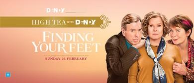 Finding Your Feet – High Tea Screening