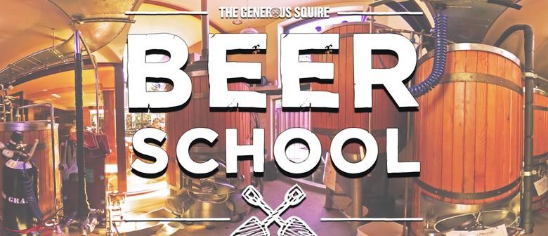 Beer School: Witbier Vs Weissbier