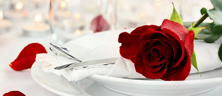 Valentine's Day Crystal Room Dinner