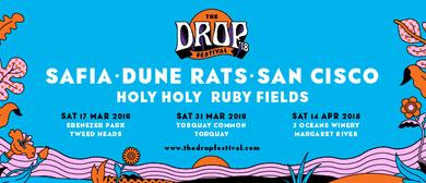 The Drop Festival