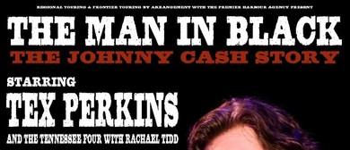 Tex Perkns