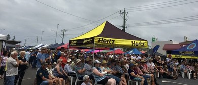 Ballina Country Music Fest