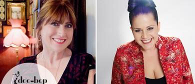 Anita Wardell and Michelle Nicolle – Double Bill