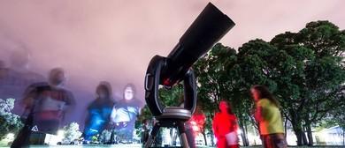 Stargazing and Telescopes
