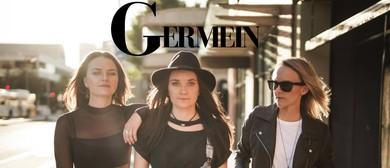 Germein Talking Tour
