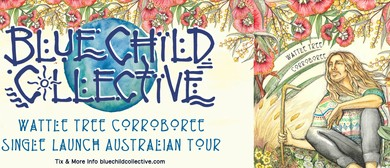 Blue Child Collective - Melbourne