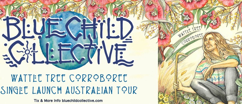 Blue Child Collective - Portarlington