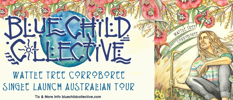 Blue Child Collective - Warrnambool
