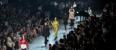 Gala Runway Two Presented by David Jones Supported by Vogue