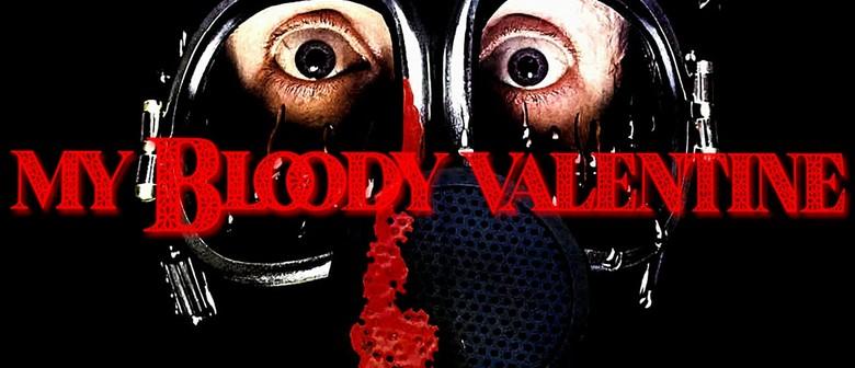 Reject Cinema – My Bloody Valentine