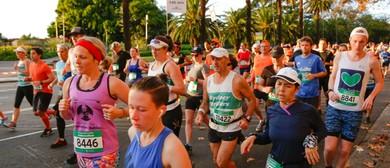 Australian Sydney Morning Herald Half Marathon 2018